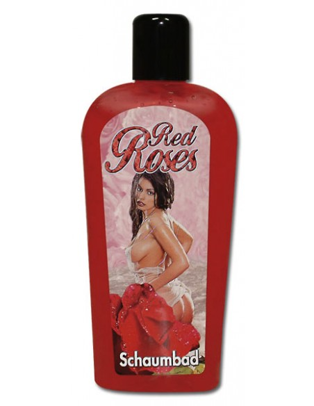 Óleo Red Roses 250-ml