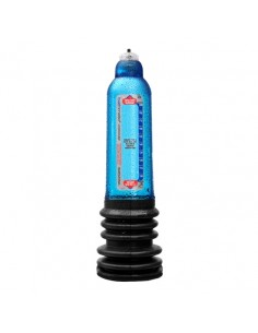 Bomba Para O Pénis Bathmate Hydro 7 Hydro Pump Azul