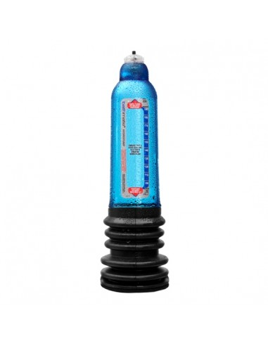 Bomba Para O Pénis Bathmate Hercules Azul - PR2010302611