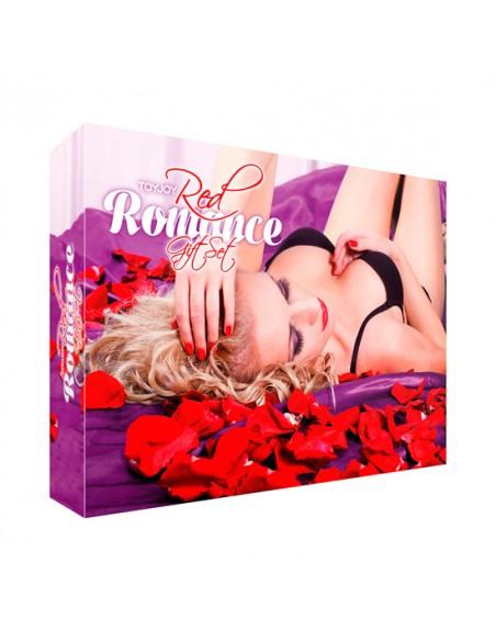 Kit de Amor Red Romance - PR2010320674