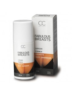 Creme Cc Fabulous Breasts Cream
