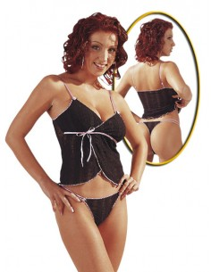 Top Com Tanga - DO29000073