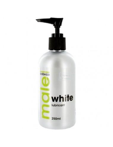 Lubrificante À Base De Água Male White - 250ml - PR2010319703