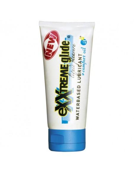 Lubrificante À Base De Água Hot Exxtreme Glide - 30ml - PR2010304006