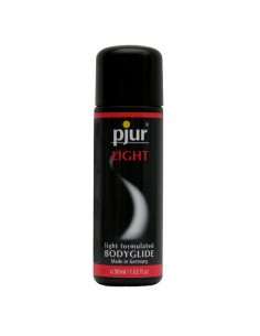 Lubrificante À Base De Silicone Pjur Light Bodyglide - 30ml - PR2010302249
