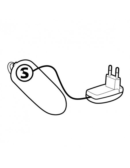 Ovo Vibratório Recarregável Vibrating Egg Laranja - PR2010312552