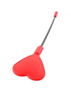 Chicote Silicone Heart Fetish Fantasy Series - PR2010321104