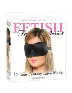 Venda Deluxe Fantasy Love Mask Fetish Fantasy Series - PR2010321109