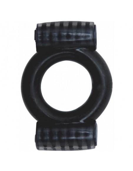 Anel Vibratório Descartável Adam Male Toys Cock Combo Ring