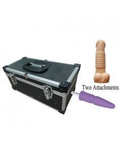 Máquina De Sexo Diva Tool Box Lover