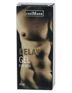 Gel Retardante Collmann - 30ml - PR2010300234