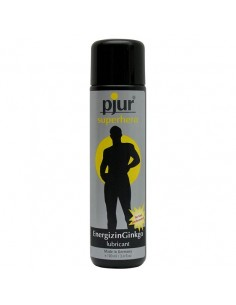 Lubrificante Energético Pjur Superhero - 30ml - PR2010302250