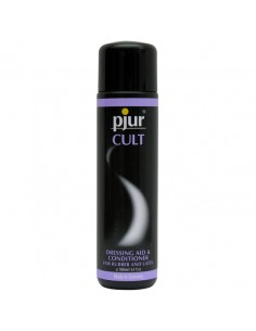 Pjur Cult Para Látex E Borracha - 100ml - PR2010302241