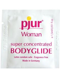 Lubrificante Pjur Woman Body Glide - 1,5ml - PR2010320137