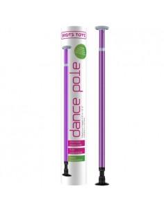 Varão Professional Dance Pole Roxo - PR2010321725