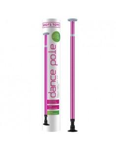Varão Professional Dance Pole Rosa - PR2010321726