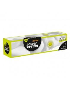 Creme Estimulante Active Power Ero Para Homem