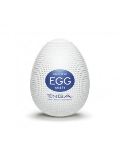 Masturbador Tenga Egg Misty
