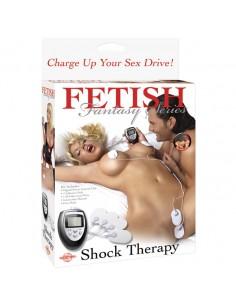Eletroestimulador Fetish Fantasy Shock Therapy - PR2010317897
