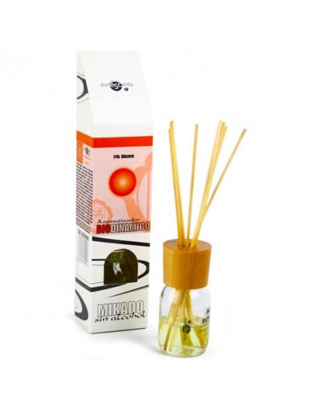 Aromatizador Biodinamico Mikado - Iris Branco - PR2010303728