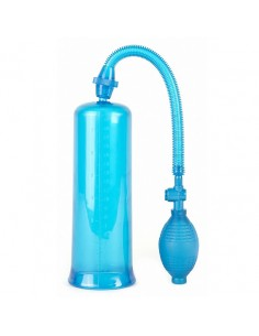 Bomba Dusky Power Pump Azul