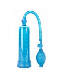 Bomba Bubble Power Pump Azul