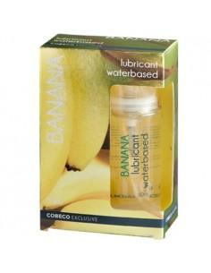 Lubrificante Comestível À Base De Água Banana - 50ml - PR2010320125
